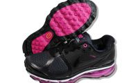 Pink And Black Tennis Shoes 15 Widescreen Wallpaper