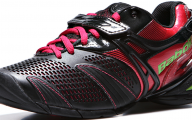 Pink And Black Tennis Shoes 18 Widescreen Wallpaper