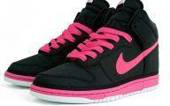 Pink And Black Tennis Shoes 25 Desktop Wallpaper