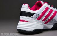 Pink And Black Tennis Shoes 5 Widescreen Wallpaper
