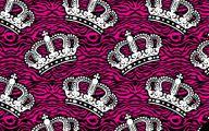 Pink And Black Zebra Print 18 Desktop Background