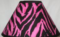 Pink And Black Zebra Print 25 Widescreen Wallpaper
