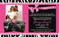 Pink And Black Zebra Print 6 Background