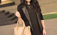 Plain Black Maxi Dress 13 Free Hd Wallpaper