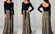 Plain Black Maxi Dress 22 Free Hd Wallpaper