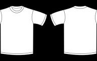 Plain Black T Shirt 33 Background Wallpaper