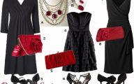Plain Little Black Dress 19 Wide Wallpaper