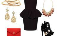 Plain Little Black Dress 27 Desktop Background