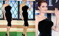 Plain Little Black Dress 5 Widescreen Wallpaper