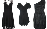 Plain Little Black Dress 8 Background
