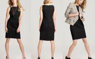 Plain Little Black Dress 9 Background