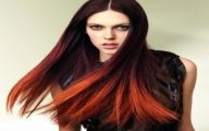 Red And Black Hair Dye 11 Hd Wallpaper