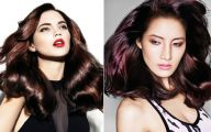 Red Black Hair Color Ideas 22 Cool Wallpaper