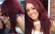 Red Hair Dye For Dark Hair 10 Wide Wallpaper