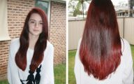 Red Hair Dye For Dark Hair 13 Desktop Wallpaper