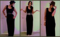 Simple Plain Black Dress 13 Free Wallpaper