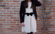 Simple Plain Black Dress 2 Cool Wallpaper