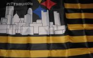 Steelers Colors Black And Gold 4 Widescreen Wallpaper