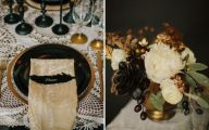Wedding Colors Black And Gold 13 Cool Hd Wallpaper