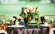 Wedding Colors Black And Gold 17 Free Wallpaper