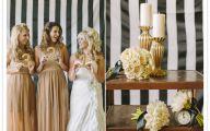 Wedding Colors Black And Gold 3 Desktop Wallpaper