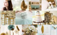 Wedding Colors Black And Gold 30 High Resolution Wallpaper