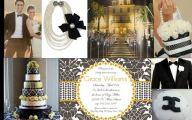 Wedding Colors Black And Gold 31 Free Wallpaper