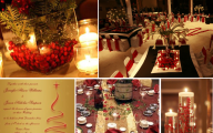 Wedding Colors Red And Black 10 Wide Wallpaper