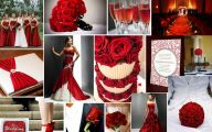 Wedding Colors Red And Black 15 Wide Wallpaper