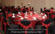 Wedding Colors Red And Black 19 Background