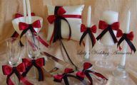 Wedding Colors Red And Black 7 Desktop Wallpaper