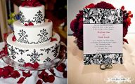 Wedding Colors Red And Black 9 Free Wallpaper