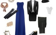 White And Black Dress Code 14 Free Wallpaper