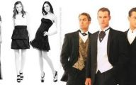 White And Black Dress Code 2 Cool Hd Wallpaper