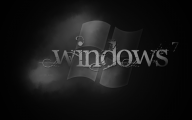 Windows Black Wallpaper 21 Hd Wallpaper