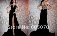 Black And Gold Prom Dresses  15 Widescreen Wallpaper