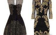 Black And Gold Prom Dresses  17 Free Wallpaper