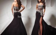 Black And Gold Prom Dresses  18 Free Hd Wallpaper