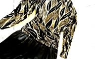Black And Gold Prom Dresses  20 Desktop Background