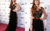 Black And Gold Prom Dresses  21 Hd Wallpaper