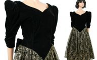 Black And Gold Prom Dresses  24 Background Wallpaper