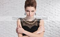 Black And Gold Prom Dresses  3 Cool Wallpaper