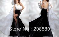 Black And Gold Prom Dresses  4 Free Hd Wallpaper