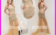 Black And Gold Prom Dresses  7 Hd Wallpaper