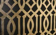 Black And Gold Wallpaper  22 Cool Wallpaper