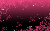 Black And Pink Wallpaper  44 Cool Hd Wallpaper