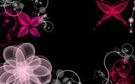 Black And Pink Wallpaper  71 Hd Wallpaper