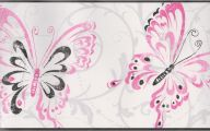 Black And Pink Wallpaper Borders 1 Cool Wallpaper