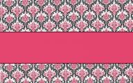 Black And Pink Wallpaper Borders 11 High Resolution Wallpaper