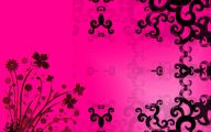 Black And Pink Wallpaper Borders  6 Background Wallpaper